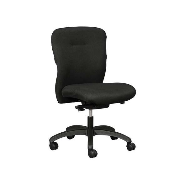 Santo Medium-Back Chair