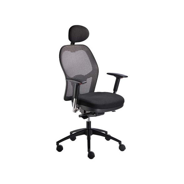 Eclipse High-Back Chair