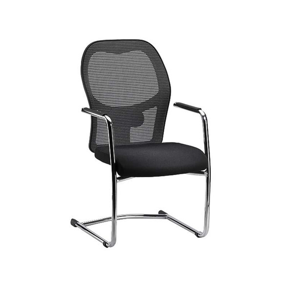 Eclipse Sleigh Base Visitors Chair