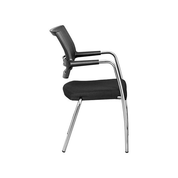 Fleek four-legged Visitors Chair