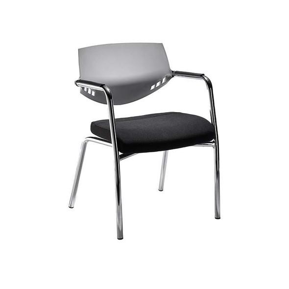 Auriga four-legged Visitors Chair