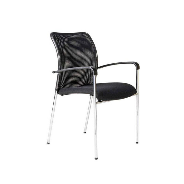 Modena four-legged Visitors Chair