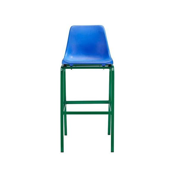 Bucket Heavy Duty four-legged Chair