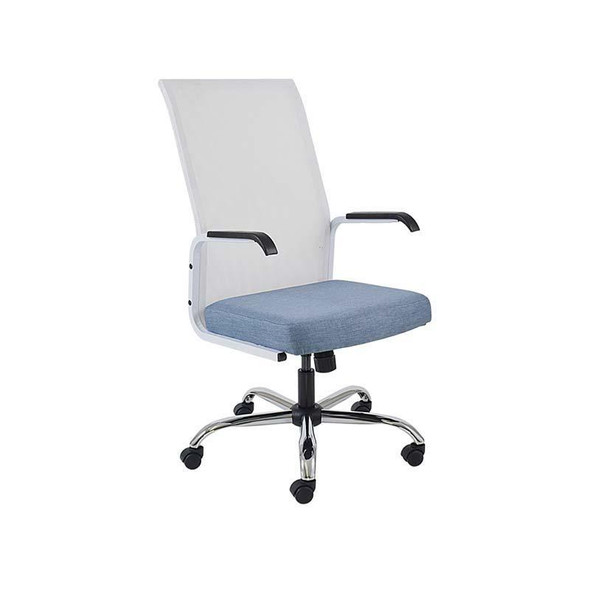 YC6 Yaris Netted High-back-Office Chair
