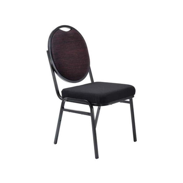 AC3F Amy Banquet Round Back Chair