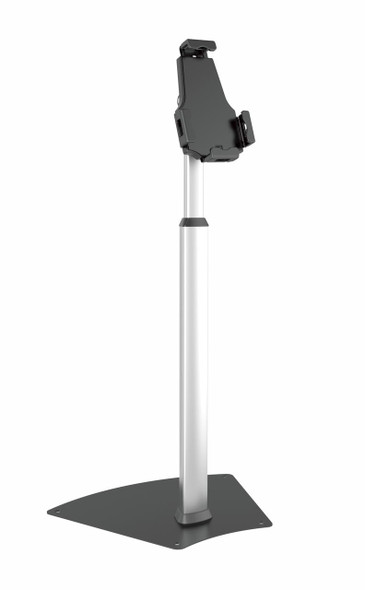 Universal 10.1 Tablet Secured Stand With Bracket