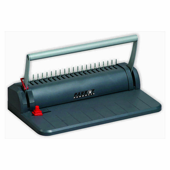 Comb Binding Machine 150 Sheets - 20mm