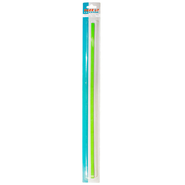 Magnetic Flexible Strip 100015mm - Green