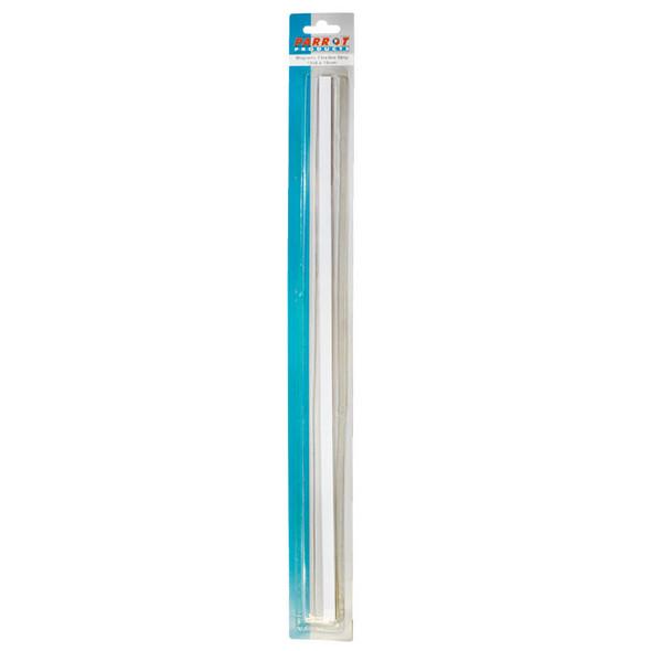 Magnetic Flexible Strip 100015mm - White