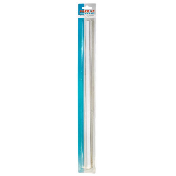 Magnetic Flexible Strip 100020mm - White
