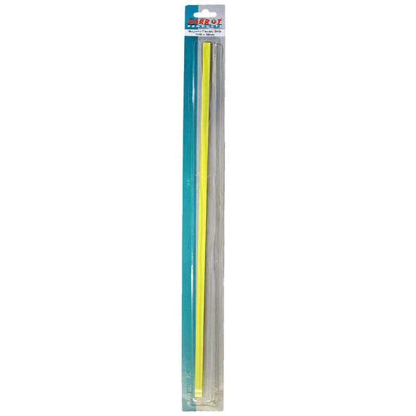 Magnetic Flexible Strip 100020mm - Yellow