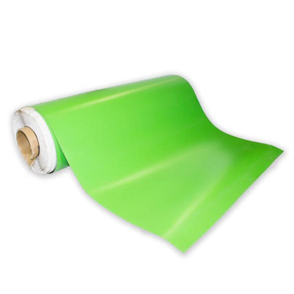 Magnetic Flexible Roll 20 Meters610mm - Green