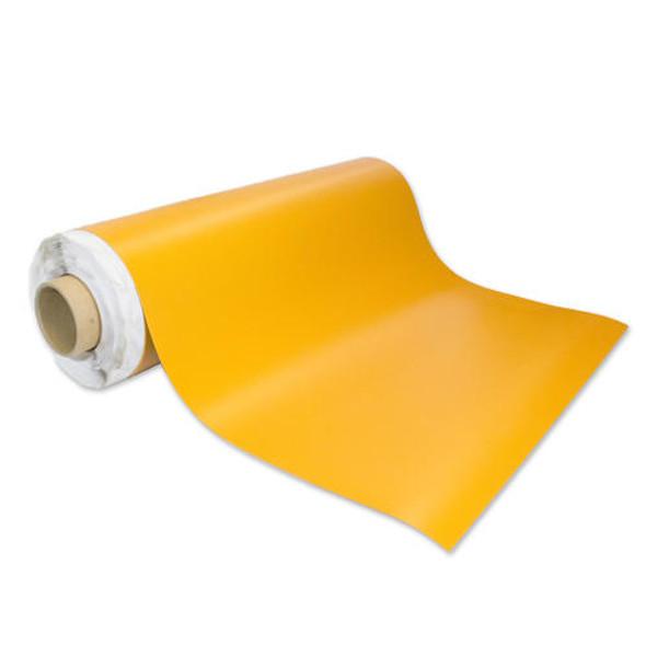 Magnetic Flexible Roll 20 Meters610mm - Orange