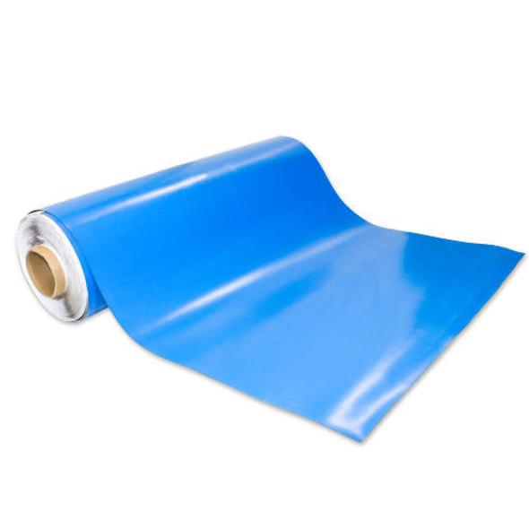 Magnetic Flexible Roll 20 Meters610mm - Blue