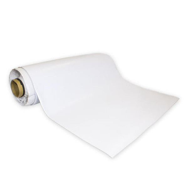 Magnetic Flexible Roll 20 Meters610mm - White