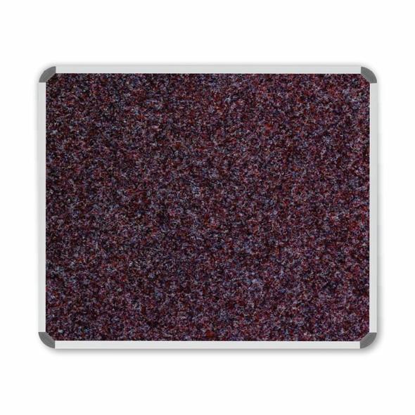 Bulletin Board Aluminium Frame - 12001000mm - Tropical