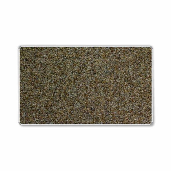 Bulletin Board Aluminium Frame - 1500900mm - Spice