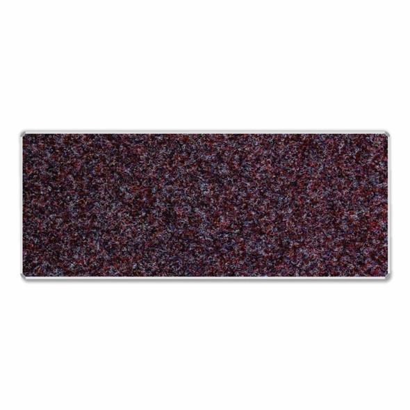Bulletin Board Aluminium Frame - 1800900mm - Tropical
