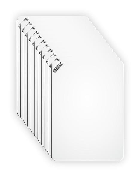 Writing Slate Markerboard 297210mm - Tens