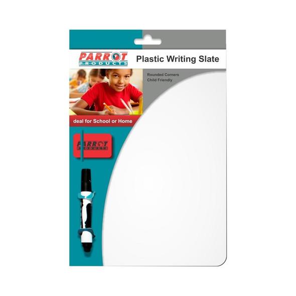 Writing Slate Plastic 297210mm - Retail