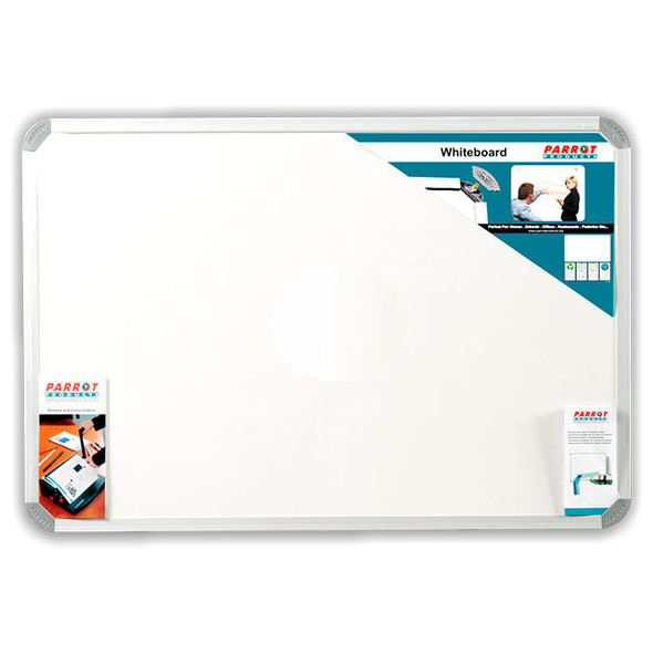 Non-Magnetic Whiteboard 900900mm