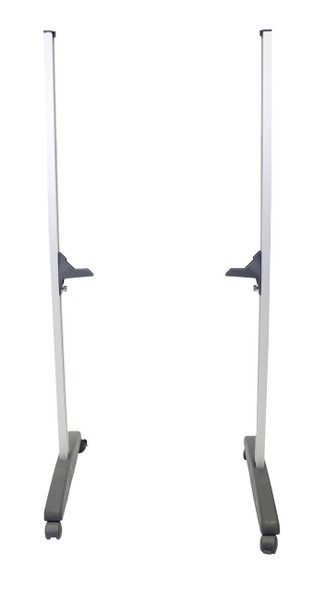 T-Leg Set 1400600mm - For Boards Up To 1500mm
