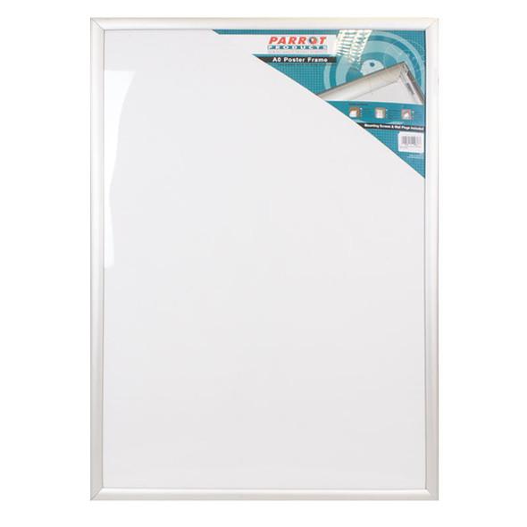 Poster Frame A0 - 1250900mm - Single Sided - Mitred Corner