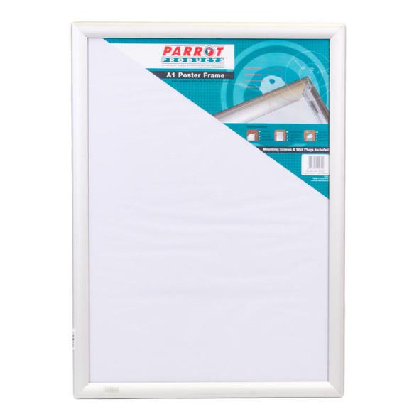 Poster Frame A1 - 900655mm - Single Sided - Mitred Corner