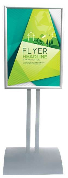 Poster Frame Stand A0 - Portrait