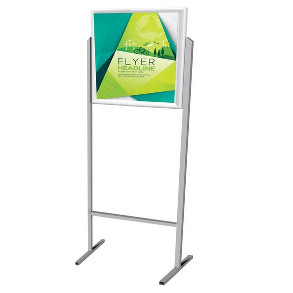 Poster Frame Stand A3 - Double Sided - Landscape