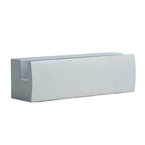 Aluminium Wall Clamp 80mm