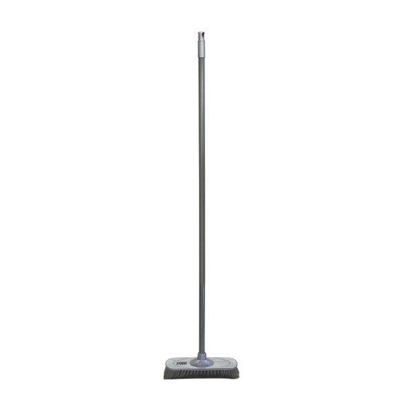 Janitorial Soft Broom 300mm