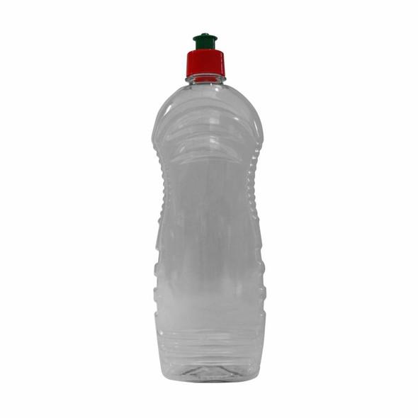 Janitorial Empty Bottle 750ml - Dishwash Liquid 12