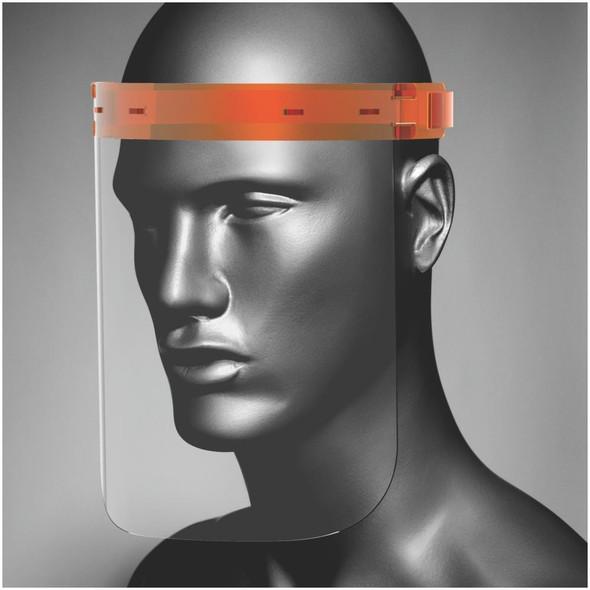 Face Shield Clear - Box 50