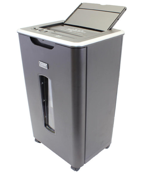 Paper Shredder 60 Sheets - 430mm - Auto Feed - Cross Cut - Medium Security