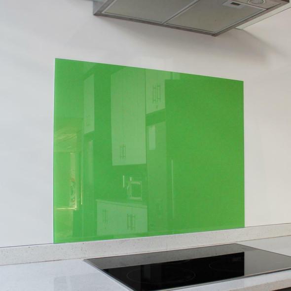 Lime Hob Splashback 898 x 700 x 6mm