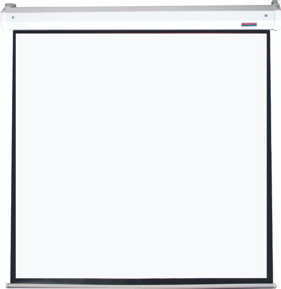 Electric Projector Screen 21101600mm View 20301520mm - 43