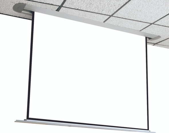Projector Screen Ceiling Box To Fit 2130 Screen 2530mm