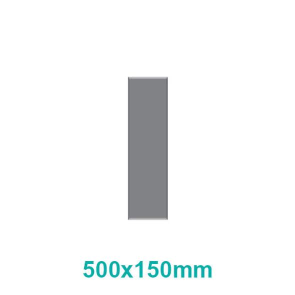 Sign Frame 500150mm