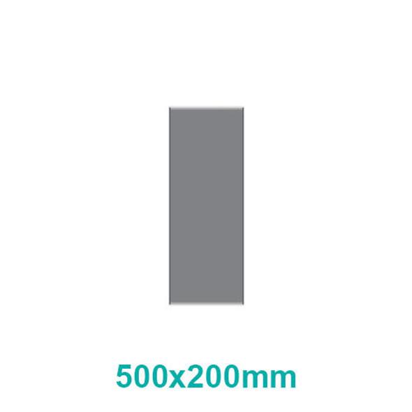 Sign Frame 500200mm