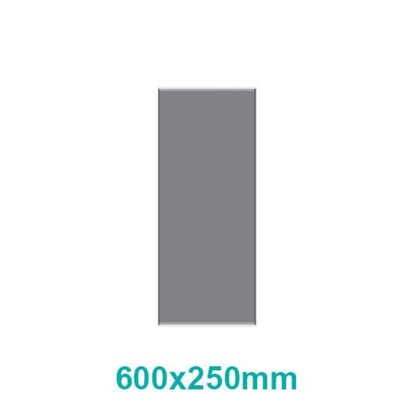 Sign Frame 600250mm