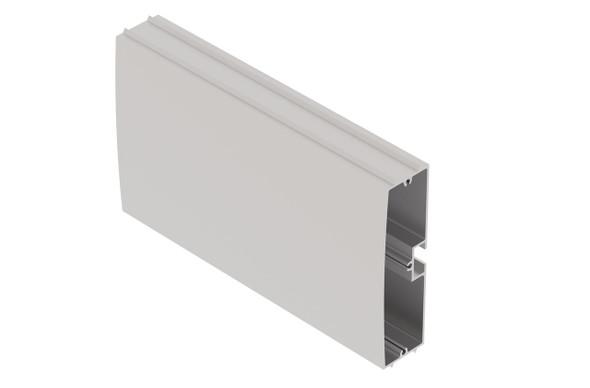 Sign Frame Aluminium Extrusion Centre 150 x 3600mm