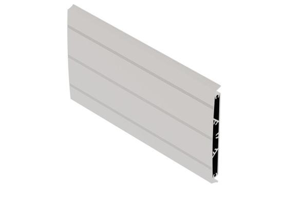 Sign Frame Aluminium Composite Panel Extrusion 120 x 3600mm