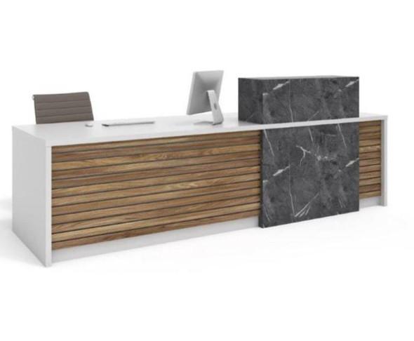Benito Reception Counter