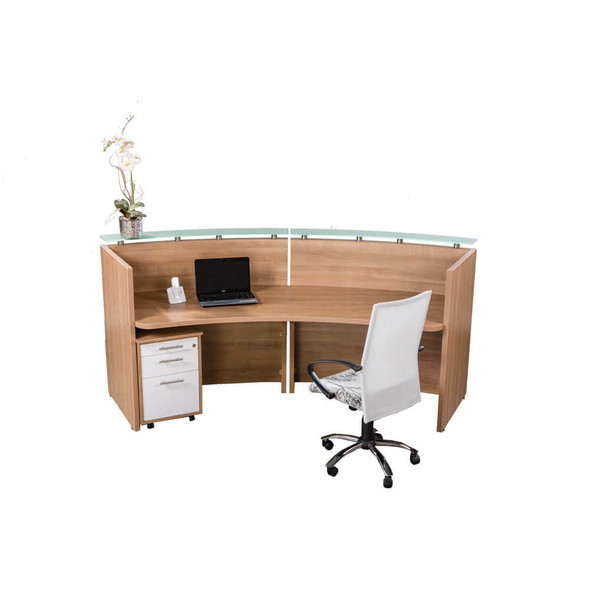 Cambridge Reception Counter