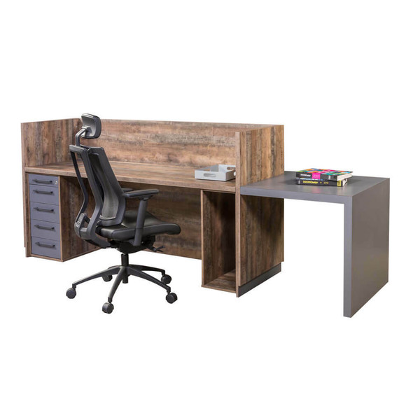 Freeline Reception Counter