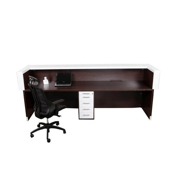 Pisa Reception Counter