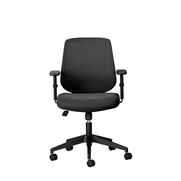 Skye Mesh Medium-back Chair