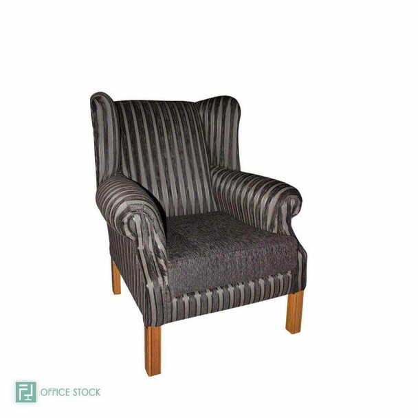 Tobago Wingback Chair
