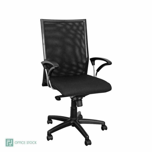 Trinidad Mesh Medium-back Chair